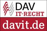 Mitglied in der Arbeitsgemeinschaft IT-Recht im Deutschen Anwaltverein