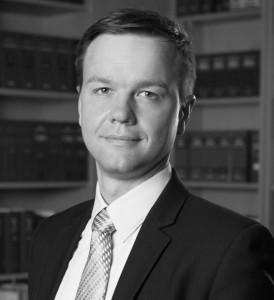 Rechtsanwalt Marschner Datenschutzbeauftragter