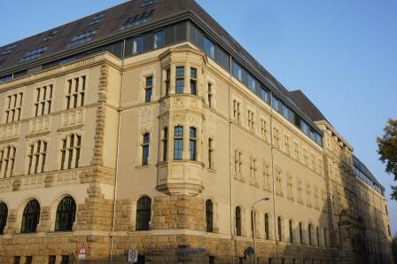 Amtsgericht Leipzig, Bernhard-Göring-Straße 64, 04275 Leipzig