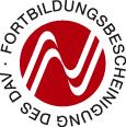 Fortbildungsbescheinigung des Deutschen Anwaltverein
