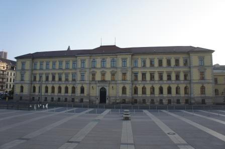 Terminsvertretung beim Landgericht Leipzig | Rechtsanwalt