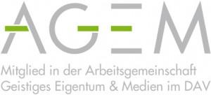 Mitglied in der Arbeitsgemeinschaft Geistiges Eigentum & Medien im Deutschen Anwaltverein